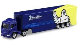 [預購] Tomica No. 135 多美 米其林長車 Michelin