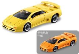 [現貨] Tomica Premium No.15 Lamborghini Diablo SV 兩台組