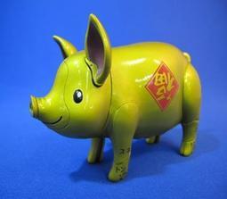 [模玩立方] MEGAHOUSE 買一頭豬! 金豬 新年報喜版 趣味拼圖 立體拼圖 現貨