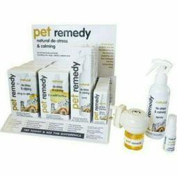 英國原裝進口 Pet remedy放輕鬆 天然草本寵物費洛蒙噴霧型200ml