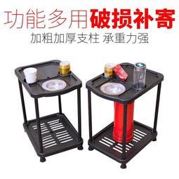 限時優惠全館免運 麻將幾配件水杯架桌邊煙灰缸麻將棋牌室館旁邊的放小水杯架子