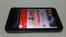 皮爾卡登五吋手機 二手手機 手機空機~皮爾卡登手機(五吋,功能正常,螢幕有小黑點瑕疵)