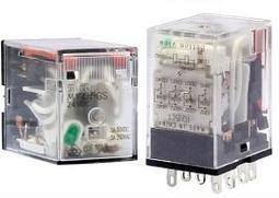 【佑齊企業 iCmore】MY4N-GS-DC12V OMRON MY-GS系列 (附燈)小型功率繼電器 (含稅)