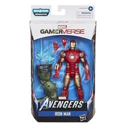 【玩具幻想家】Marvel Legends 漫威復仇者聯盟 電玩 6吋 傳奇人物 鋼鐵人