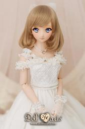 Doll Heart LD000819 優雅婚紗 新娘  [SD13 GIRL / DD-M]