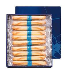 【比比昂】YOKU MOKU 雪茄 蛋捲 20支入 志玲姊姊 喜餅 王陽明 彌月禮 首選品牌