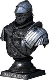 _麵粉電玩_黑暗靈魂 Remastered 特典!上級騎士半身像 公仔!高約6.5公分!全新